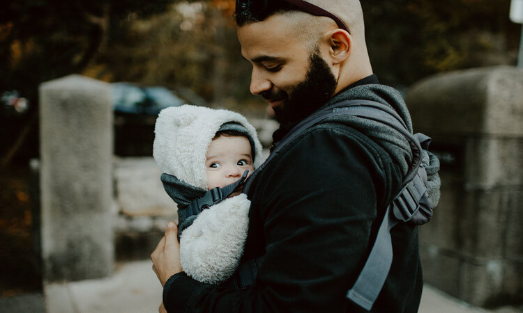 The 7 Best Baby Carriers For Hip Support