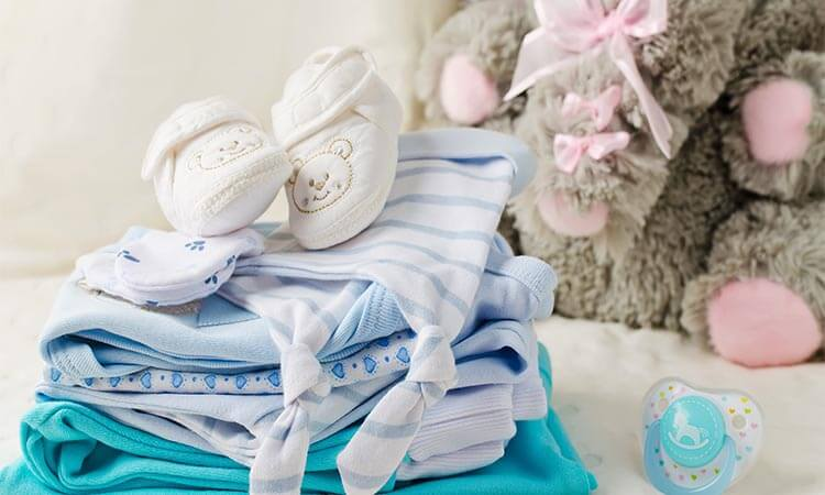 The 7 Best Baby Clothes On Amazon
