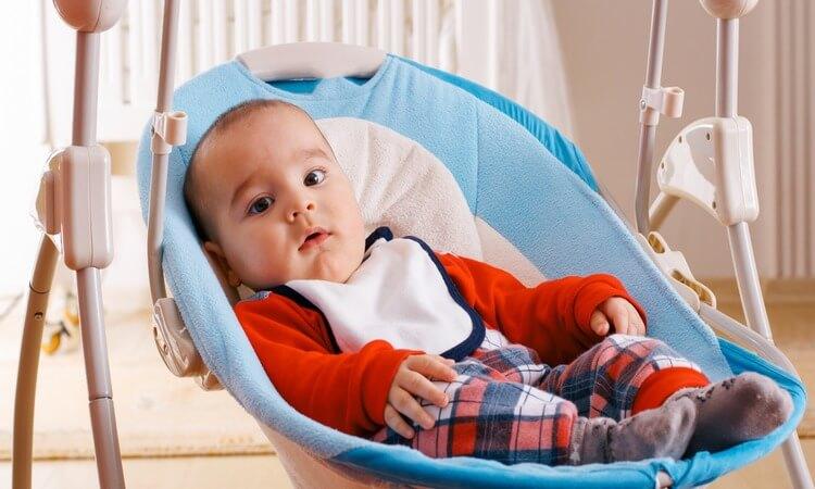 The 7Best Baby Cradle Swings