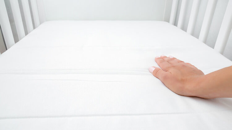 The 7 Best Baby Crib Mattresses For Your Little One