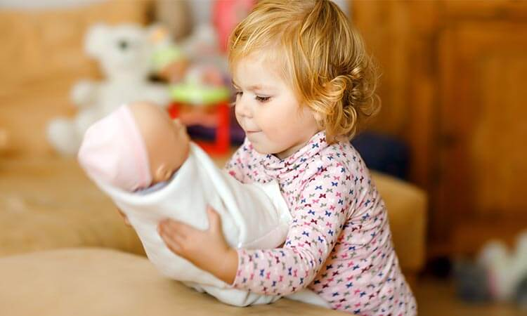 The 7 Best Baby Dolls For Toddlers