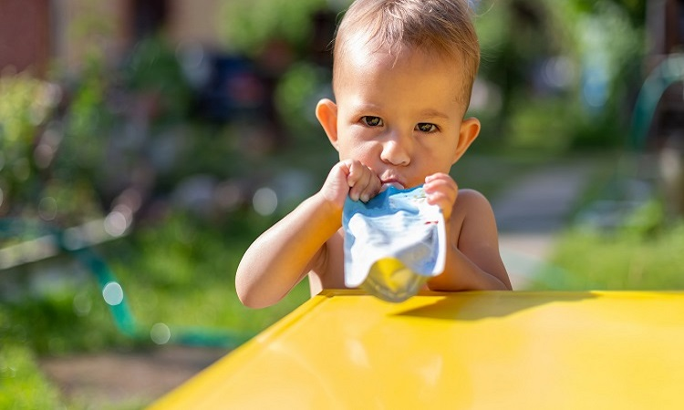 The 7 Best Baby Food Pouches For Feeding