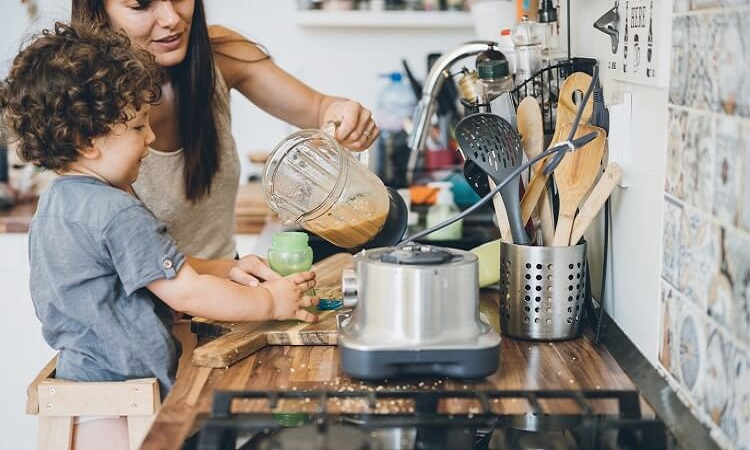 The 7 Best Baby Food Processors For Mommies