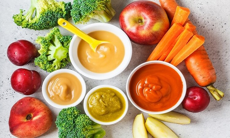The 7 Best Baby Food Recipes For Happy Babies