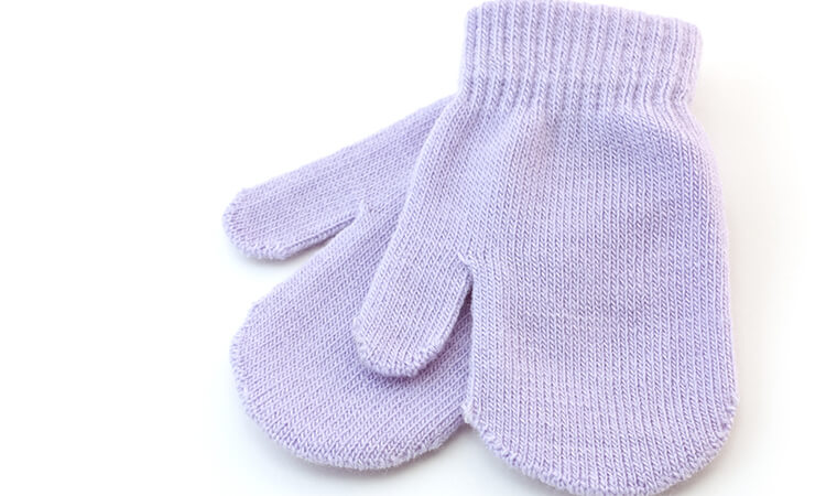 The 7 Best Baby Mittens For Cold Weather