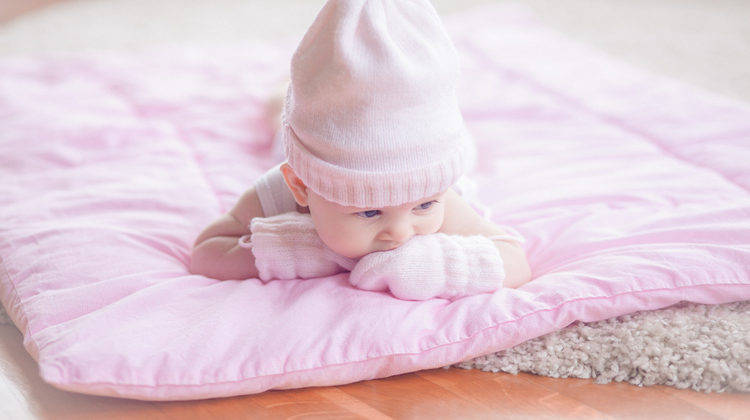The 7 Best Baby No-Scratch Mittens To Protect Your Baby