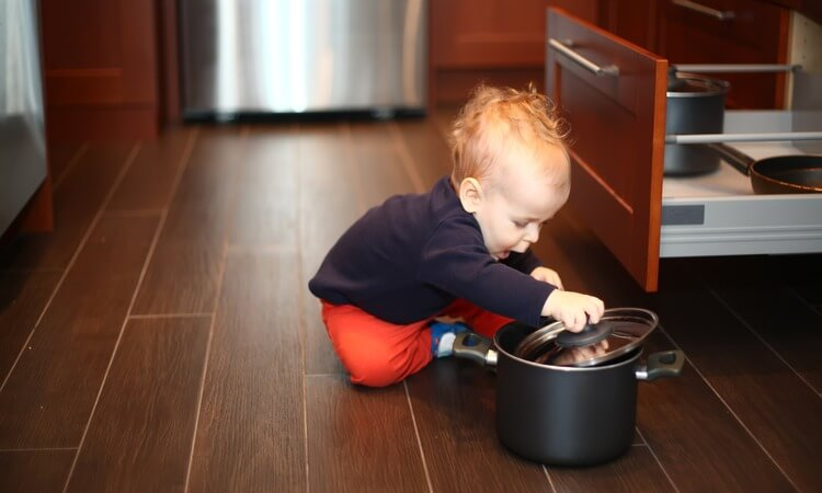 The 7 Best Baby Proofing For Cabinets