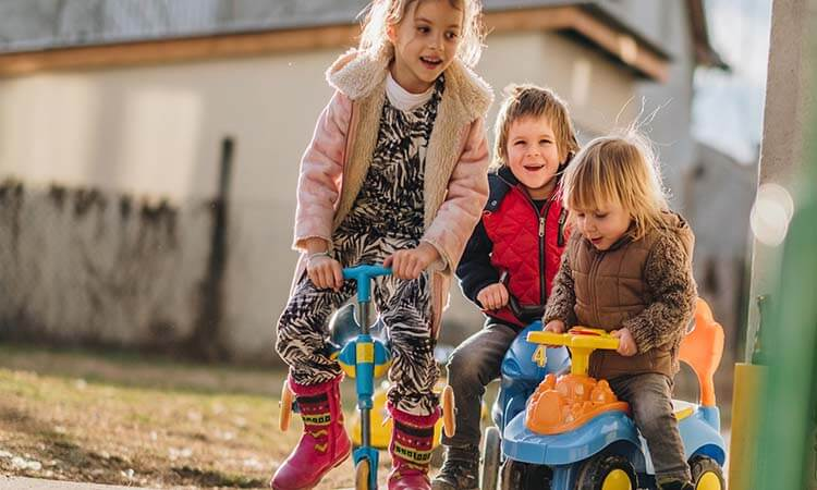 The 7 Best Baby Ride-On Toys That Are Safe