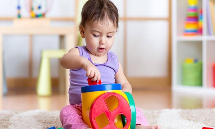 The 7 Best Baby Shape Sorters For Early Learning