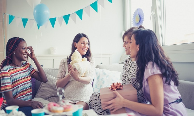 The 7 Best Baby Shower Food You Should Pick