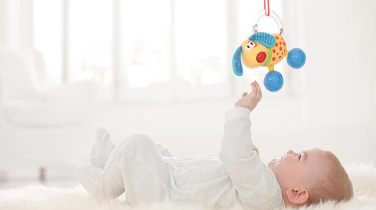 The 7 Best Baby Toys 6 Months Old Babies Will Love
