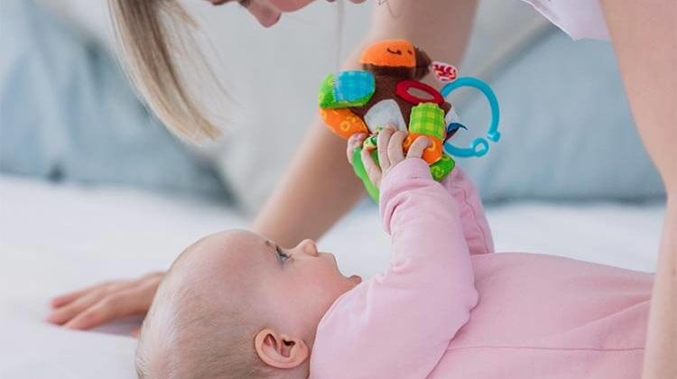 The 7 Best Baby Toys 9 Months Old Can Play With