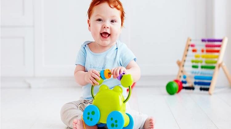 The 7 Best Baby Toys For 6-12 Months Old