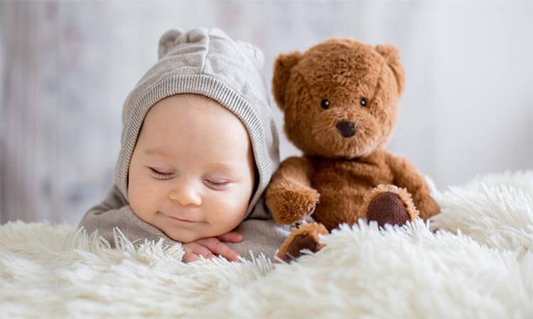 The 7 Best Baby Toys For Newborns