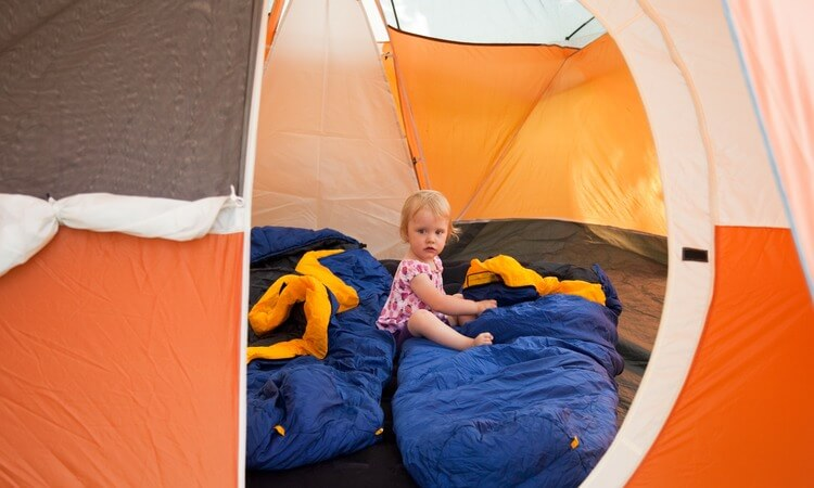The 7 Best Baby Travel Beds and Beach Tents