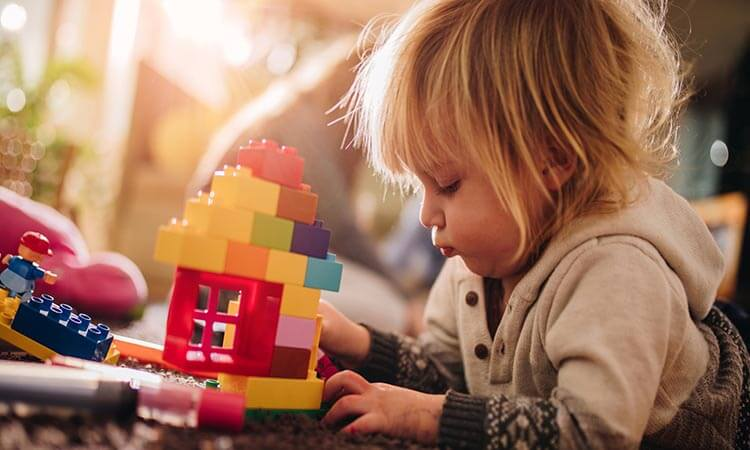 The 7 Best Building Block Toys For Your Child