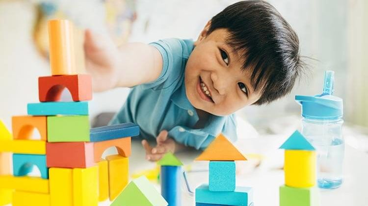 The 7 Best Building Blocks For Babies To Enjoy