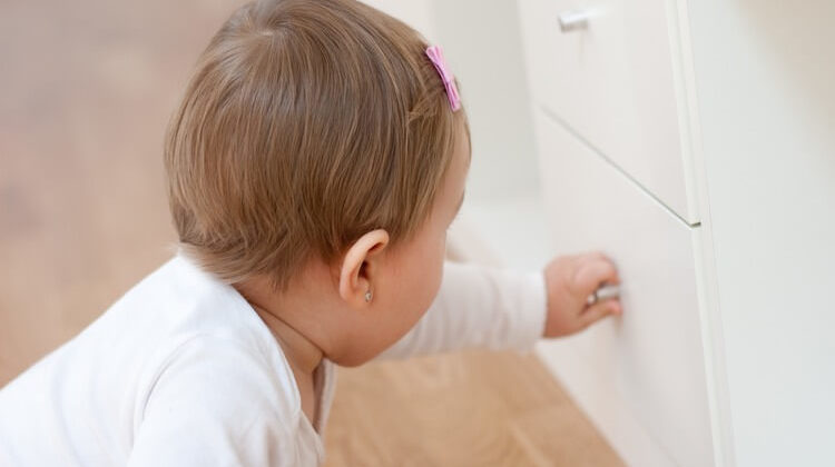 The 7 Best Cabinet Latches For Babyproofing