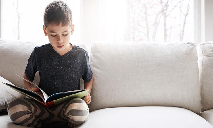 The 7 Best Children's Books By Age 9