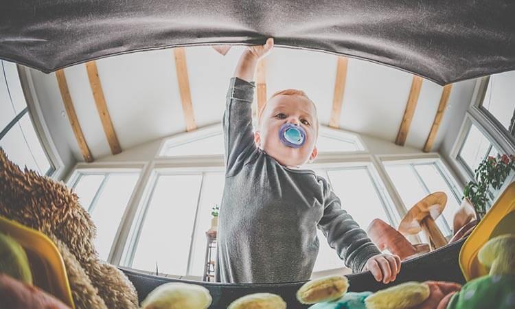 The 7 Best Classic Baby Toys That Kids Will Enjoy