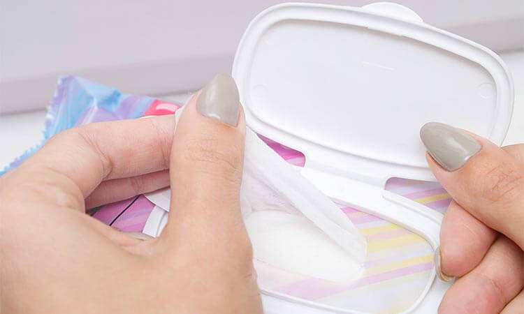 The 7 Best Cloth Baby Wipes For Babies