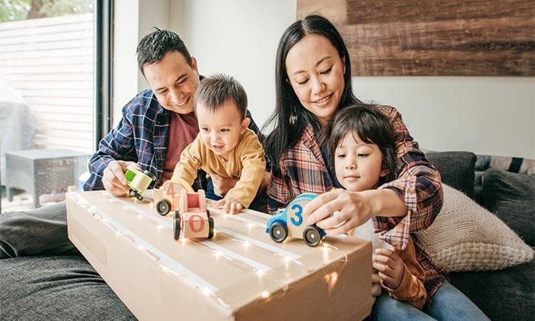 The 7 Best Comfort Toys For Babies