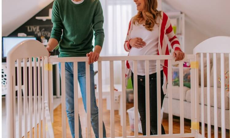 The 7 Best Convertible Baby Cribs