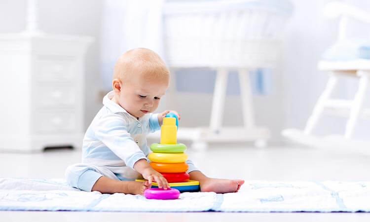 The 7 Best Crib Toys for 1-Year-Old Babies
