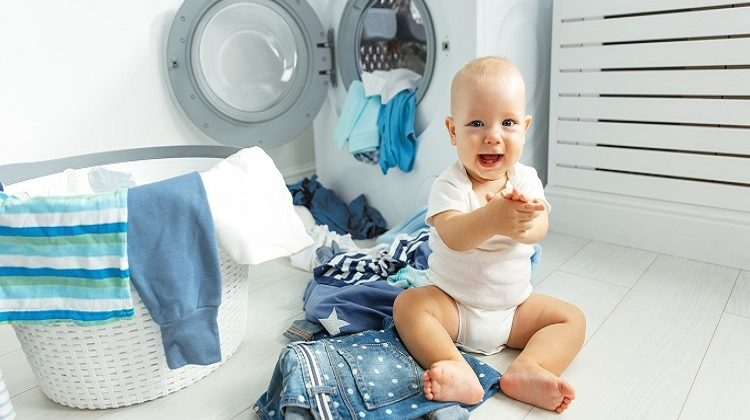 The 7 Best Detergents For Baby Clothes