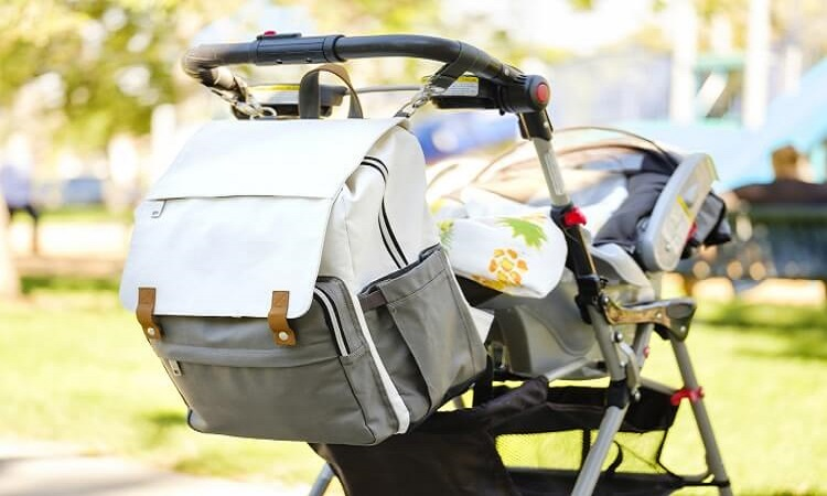 The 7 Best Diaper Bags For Twins