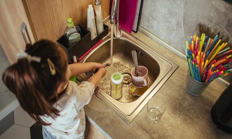 The 7 Best Dish Soaps For Baby Bottles
