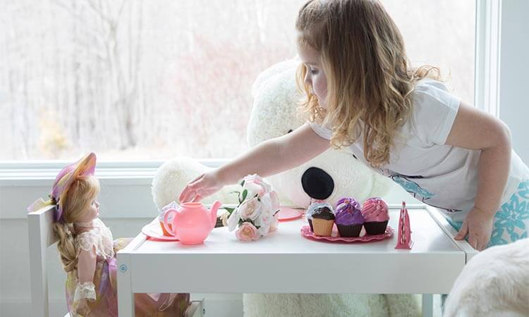 The 7 Best Dolls For 4-Year-Olds