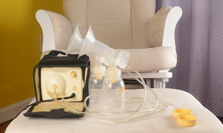 The 7 Best Double Breast Pumps For Busy Moms