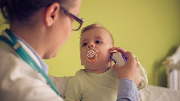 The 7 Best Ear Thermometers For Babies