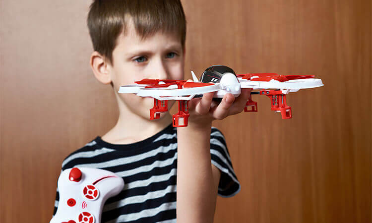 The 7 Best Flying Drone Toys Cool Toy Alert