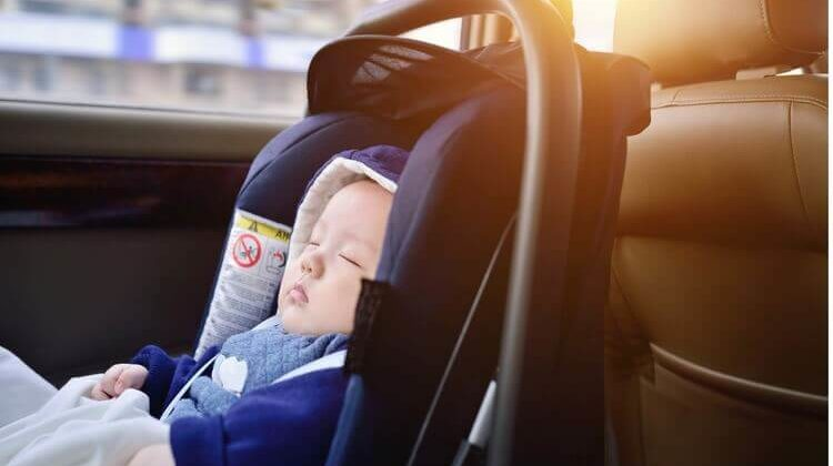 The 7 Best Infant Car Seat Stroller Combos