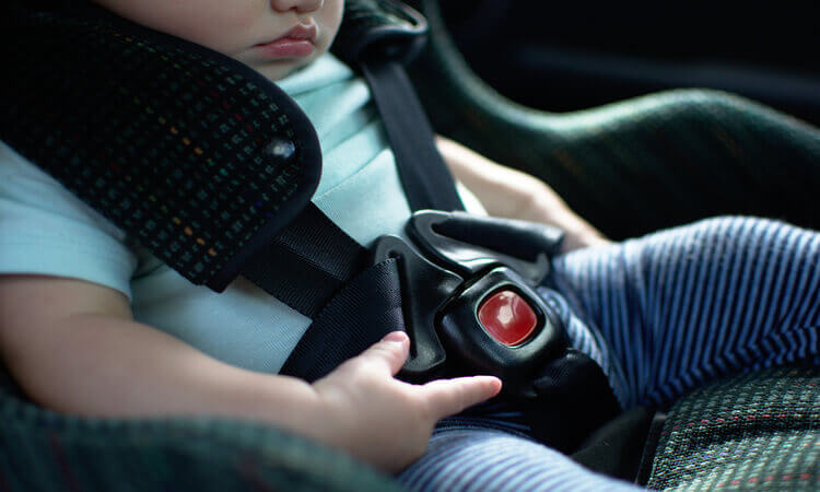 The 7 Best Infant Car Seats For Small Cars