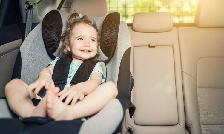 The 7 Best Infant Convertible Car Seats For Infants