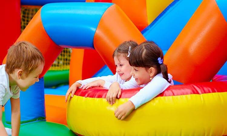 The 7 Best Inflatable Bouncers