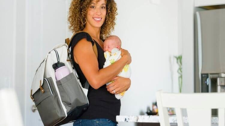 The 7 Best Large Diaper Bags: A Buyer's Guide For Parents