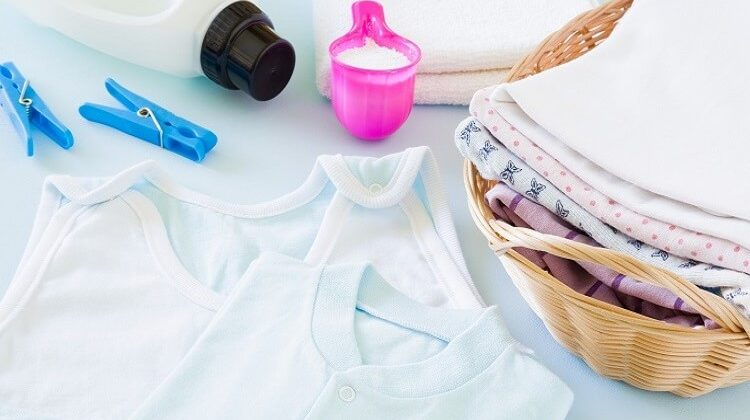 The 7 Best Laundry Detergents For Babies With Sensitive Skin