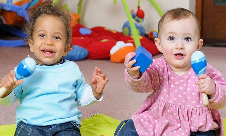 The 7 Best Musical Toys For Babies