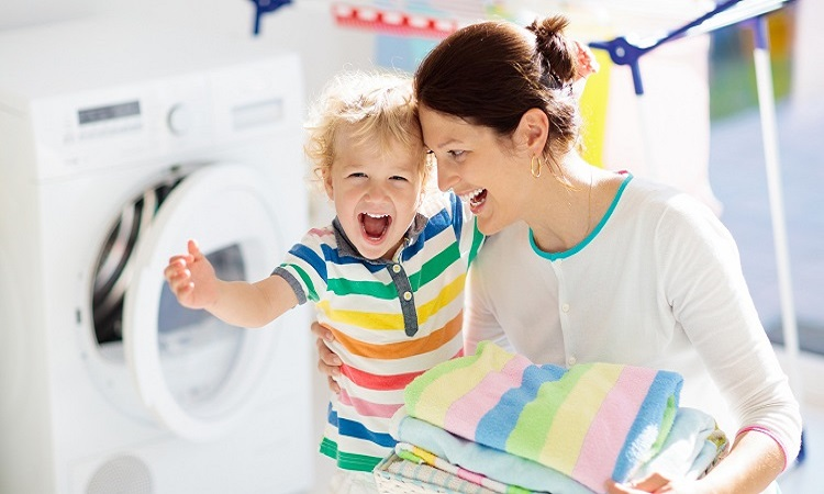 The 7 Best Natural Baby Laundry Detergents