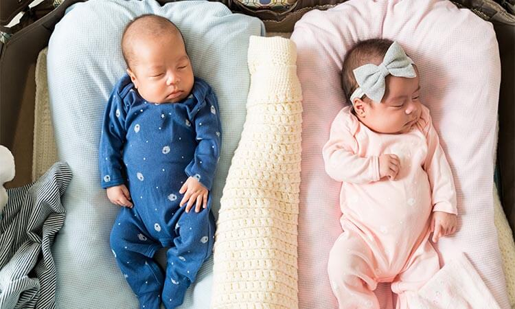 The 7 Best Newborn Onesies That Are Comfortable