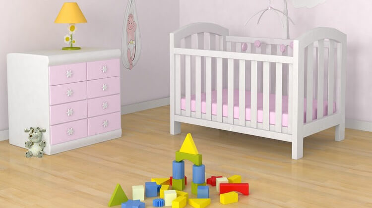 The 7 Best Non-Toxic Baby Cribs