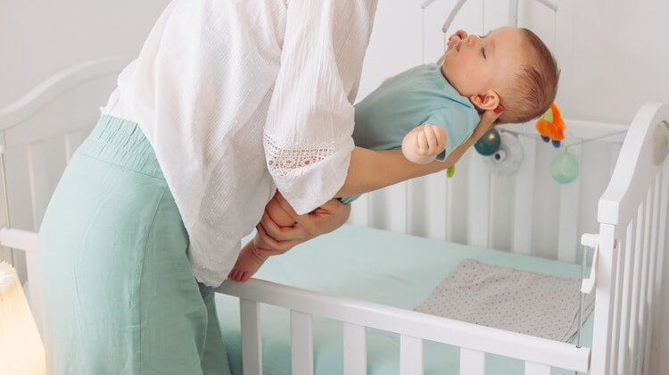 The 7 Best Organic Crib Beddings For Sleeping Time