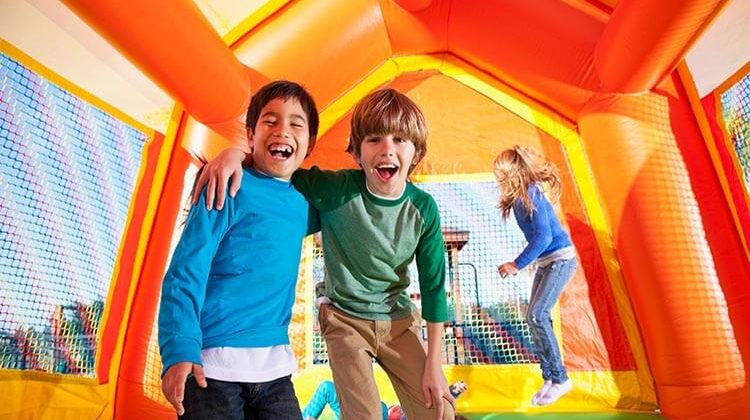 The 7 Best Party Inflatable Bounce Houses
