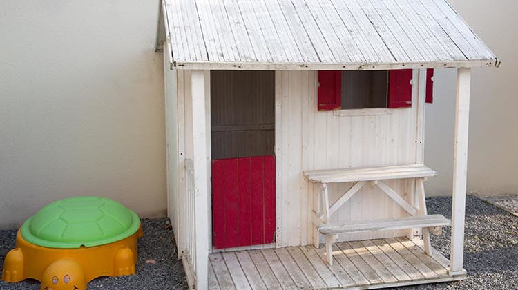 The 7 Best Playhouses For Toddlers