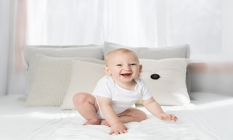 The 7 Best Quality Onesies For Babies