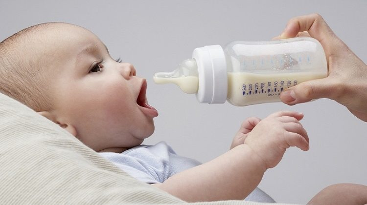 The 7 Best-Rated Baby Bottles For Baby Use